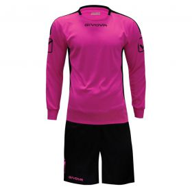 Вратарски Екип GIVOVA Goalkeeper Kit Hyguana 0610
