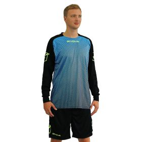 Вратарски Екип GIVOVA Goalkeeper Kit Manchester 0510