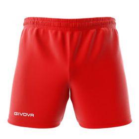 Мъжки Къси Панталони GIVOVA Pantaloncino Capo 0012