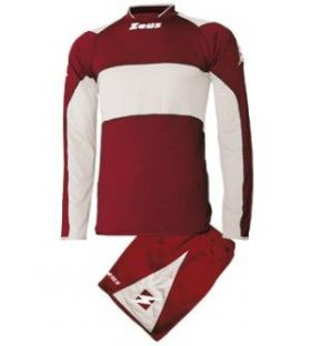 Футболен Екип ZEUS Kit Boca 0516