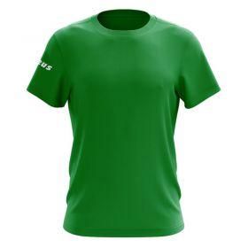 Детска Тениска ZEUS T-Shirt Basic Verde