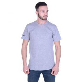 Мъжка Тениска ZEUS T-Shirt Basic Grigio