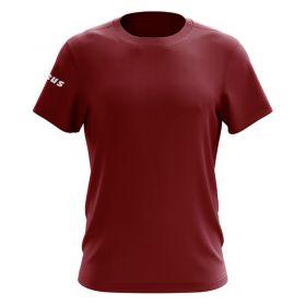 Детска Тениска ZEUS T-Shirt Basic Granata