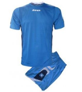 Футболен Екип ZEUS Kit Rangers 020116