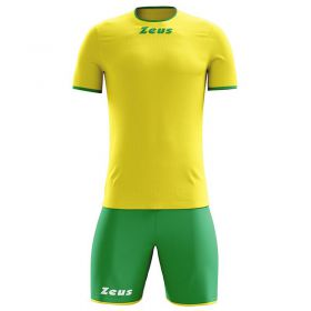 Спортен Екип ZEUS Kit Sticker 0911