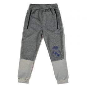 Real Madrid Pants - Grey - Kids