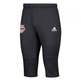 New York Red Bulls Training 3/4 Pants - Dk Grey