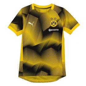 BVB Training Stadium Jersey - Yellow - Kids