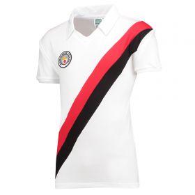 Manchester City 1978 Away Shirt