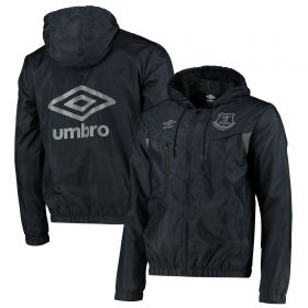 Everton Wavelength Shower Jacket - Mens
