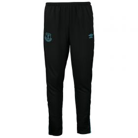 Everton Training Pants - Black
