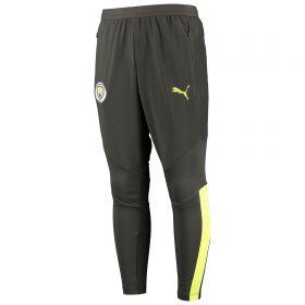 Manchester City Pro Training Pant - Grey
