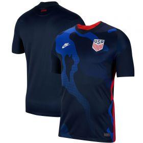 USA Away Stadium Shirt