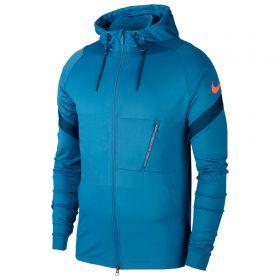 Dri-Fit Strike Track Jacket - Blue