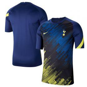 Tottenham Hotspur Dri-Fit Training Top - Blue - Kids