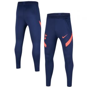 Tottenham Hotspur Strike Pants - Dark Blue - Kids