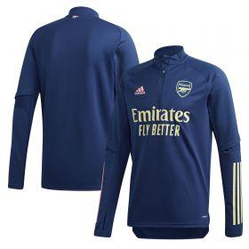 Arsenal Training Top - Navy
