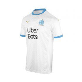 Olympique de Marseille Home Shirt 2020-21