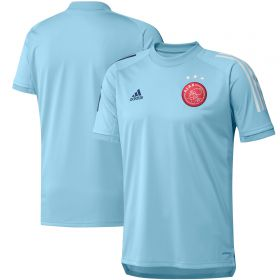 Ajax Training Shirt - Blue