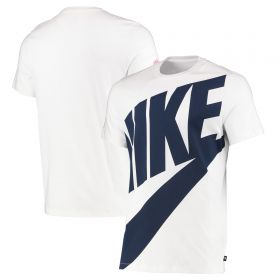 Paris Saint-Germain Nike Kit Inspired T-Shirt CL