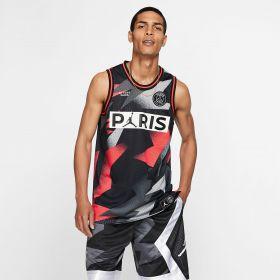 Paris Saint-Germain x Jordan BCFC Mesh Jersey