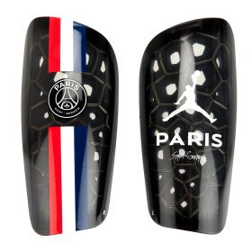 Paris Saint-Germain x Jordan Mercurial Lite Shinguard
