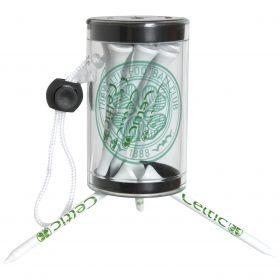 Celtic Golf Tee Shaker