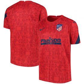 Atlético de Madrid Dri-Fit Training Top - Red - Kids