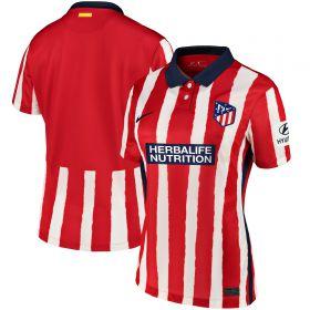 Atlético de Madrid Home Stadium Shirt 2020-21 - Womens