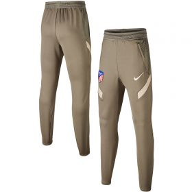 Atlético de Madrid Strike Pants -Khaki - Kids
