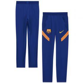 Barcelona Strike Pants - Royal Blue - Kids