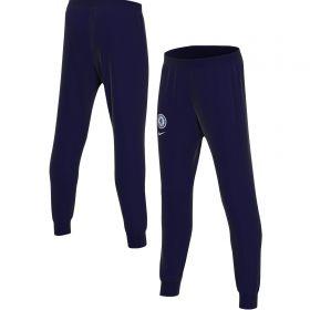 Chelsea Fleece Pants - Dark Blue - Kids