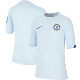 Chelsea Strike Training T-Shirt - Sky Blue - Kids