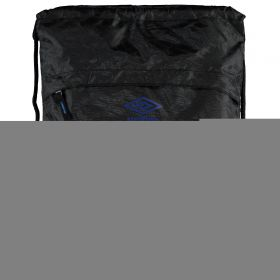 Everton UX Accuro Gymsack - Black