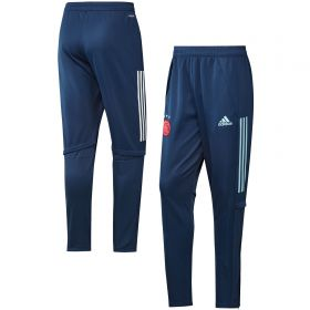 Ajax Training Pants - Blue