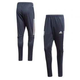 Juventus Training Pants - Navy