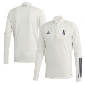 Juventus Training Top - Grey