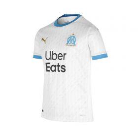 Olympique de Marseille Home Shirt 2020-21 - Kids