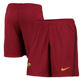 AS Roma Home Stadium Shorts 2020-21