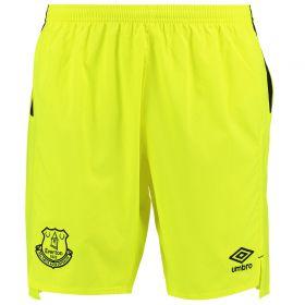 Everton Goalkeeper 3rd Short 2017/18 - Junior