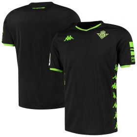 Real Betis Official Away Jersey 2019 - 20