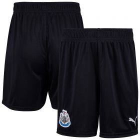 Newcastle United Home Short 2020-21 - Kids