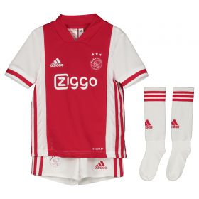 Ajax Home Mini Kit 2020-21