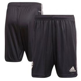 Arsenal Home Goalkeeper Shorts 2020-21
