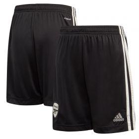 Arsenal Home Goalkeeper Shorts 2020-21 - Kids