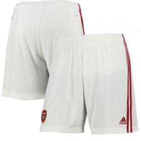 Arsenal Home Shorts 2020-21