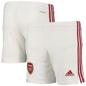 Arsenal Home Shorts 2020-21 - Kids