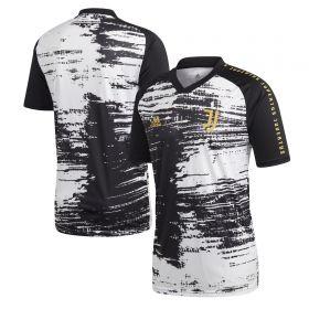 Juventus Pre Match Shirt - White