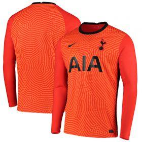 Tottenham Hotspur Goalkeeper Stadium Shirt 2020-21
