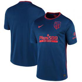 Atlético de Madrid Away Stadium Shirt 2020-21 - Kids